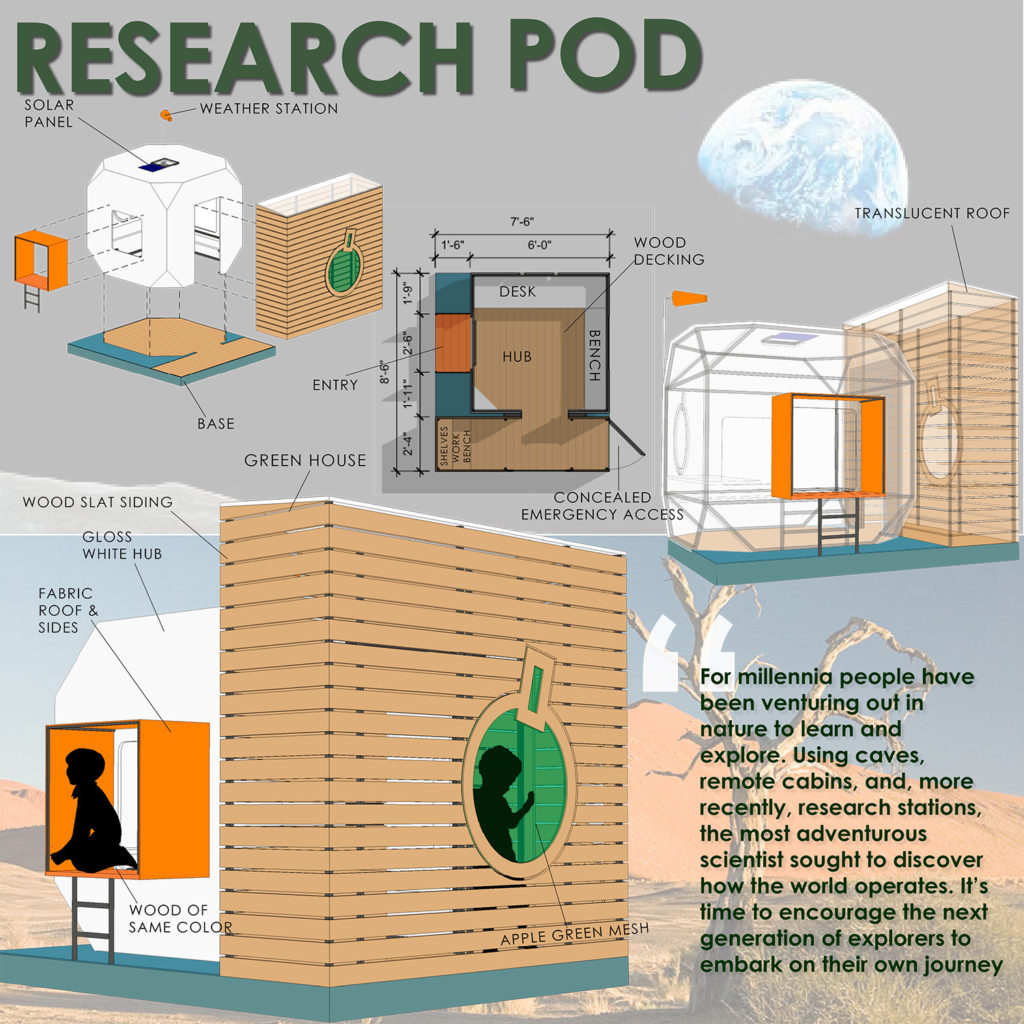 DG-Research-Pod-Board